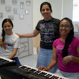 Summer Music School 12'