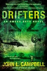 Drifters - John L Campbell