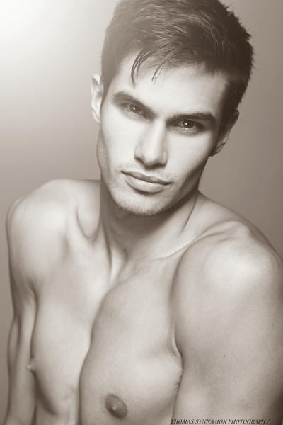 Chris Delbeck