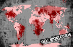 AIDS worldwide por fabu
