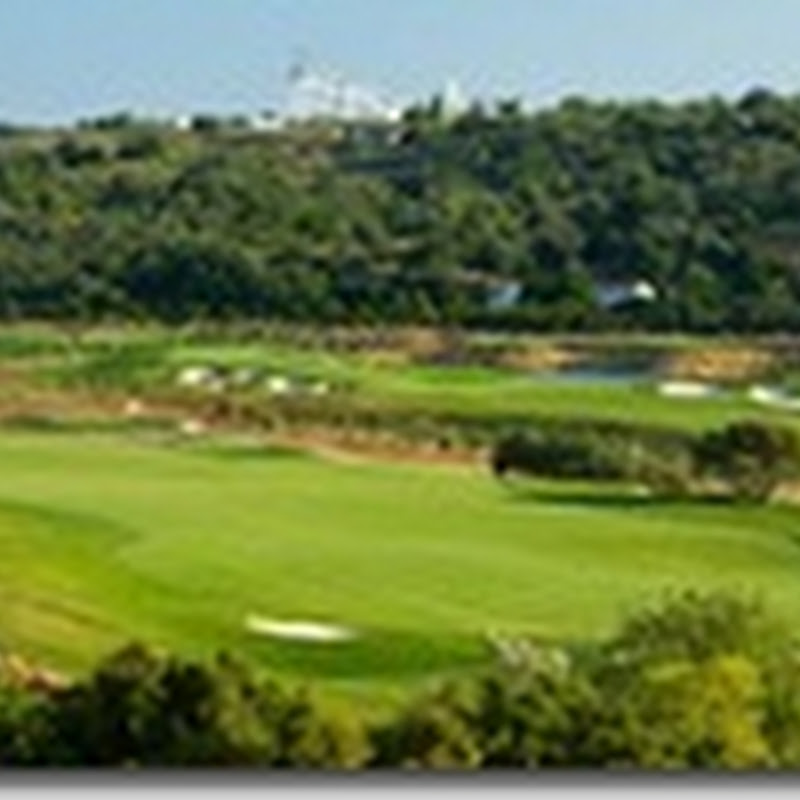 2011 Portugal Masters: Other Things To Do Around Vilamoura