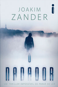 O Nadador, por Joakim Zander