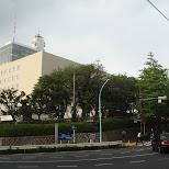 NHK in Tokyo, Tokyo, Japan