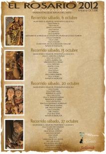 RECORRIDO TODOS ROSARIO 2012 copia