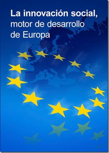 La Innovación Social Motor de Desarrollo de Europa