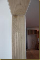 Door trim (3)