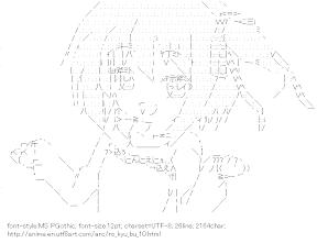 [AA]Minato Tomoka (Ro-Kyu-Bu!)