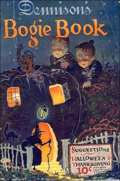 Dennisons Bogie Book c.1925