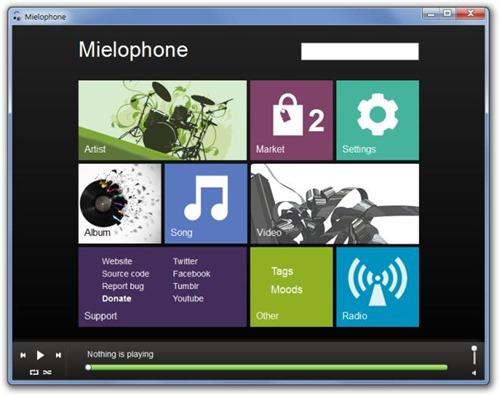 Milephone