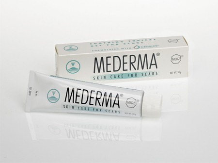 Mederma 50g carton and product1