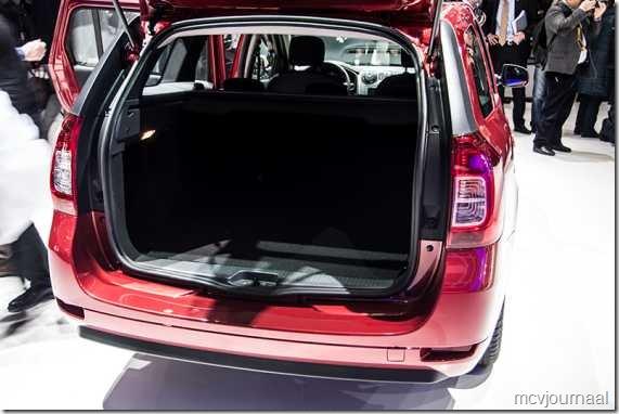 Dacia Logan MCV 2013 20