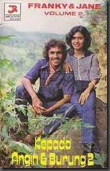 Franky & Jane - Kepada Angin dan Burung-burung 1978