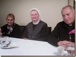 9.Juli Mittagessen beim Bischof Rubén Frassia 005