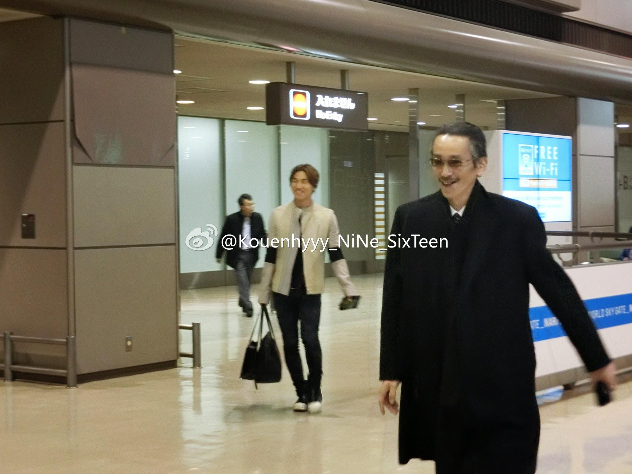 Dae Sung - Narita Airport - 31jan2015 - Kouenhyyy_NiNe_SixTeen - 02.jpg