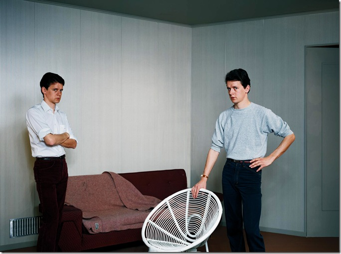 jeff wall_double_self portrait_1995
