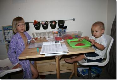 2011-09-20 School in jammies (1)