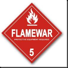 flame-war