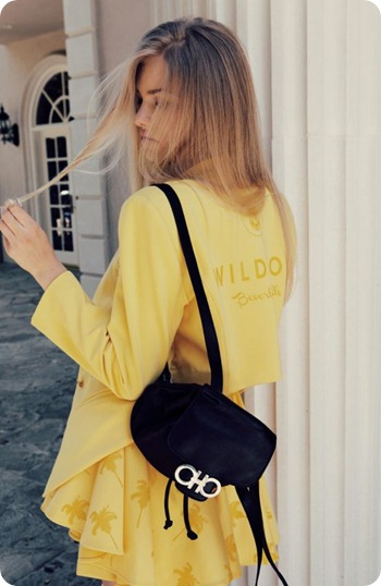 Wildfox Clueless AW 2013 Collection (5)