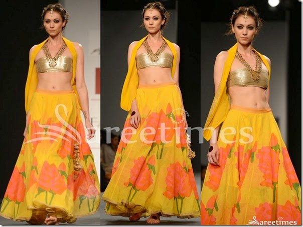 Anupama_Dayal_Yellow_Lehenga