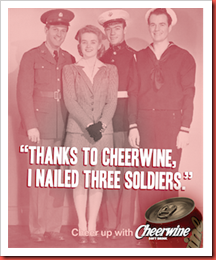 Cheerwine_soldiers