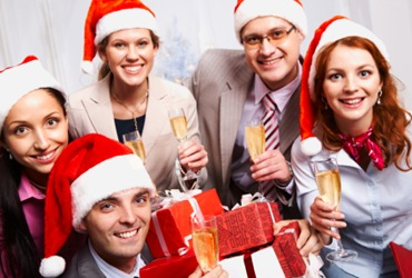 Tips to Plan a Corporate Christmas at Christmas Party Venues in London-kp