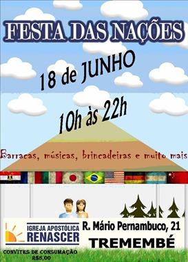 Festa das Nações (2)