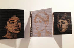 Imagen Del 27 al 30 de Septiembre-Feria de Arte CHACO en Santiago