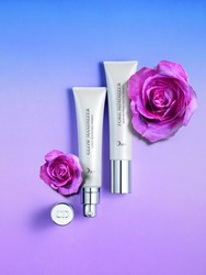 Glow maximizer and Pore minimizer