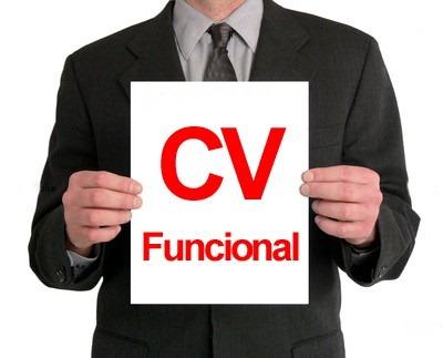 curriculum funcional