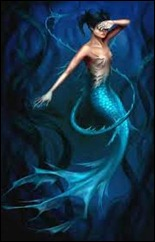picture of mermaid