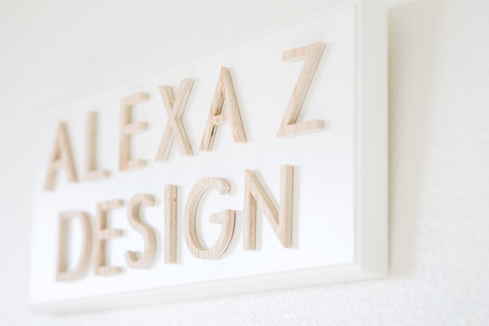 Alexa Z Design