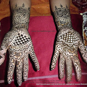 Bridal Henna in Moorestown NJ of Narmein Arastu 12-18-2008 12-44-07 PM 1109x949.JPG