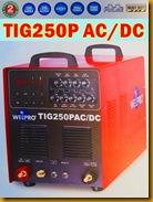 ตู้เชื่อมไฟฟ้าTIG250ACDC