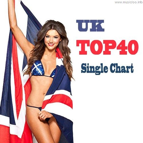The Official UK Top 40 Singles Chart (01.04.2012)