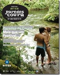 cartaz festival 2011-2
