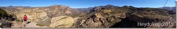 Apache Trail Drive 001