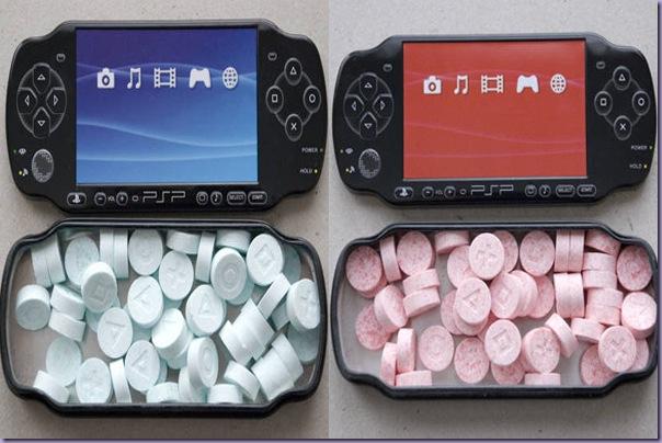 Balinhas-PSP