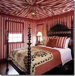 circus bedroom MLB