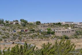 Resident Housing