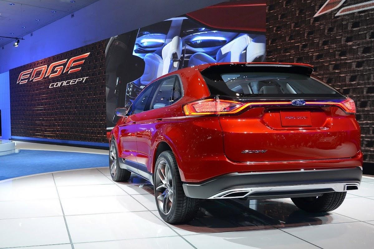 2015 ford edge concept 4
