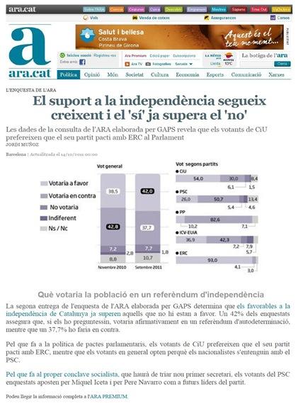 independéncia ARA 141011