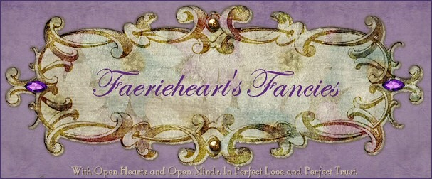 faerieheart's fancies