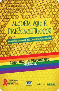 Aids - Campanha 2011