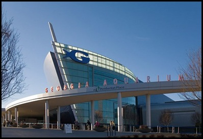 georgia aquarium