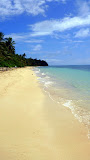 Endless White Sand and Peaceful Silence - Dravuni Island, Fiji