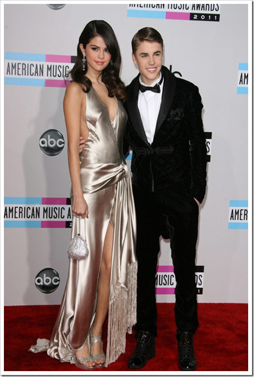 Justin Bieber and Selena Gomez their relationship