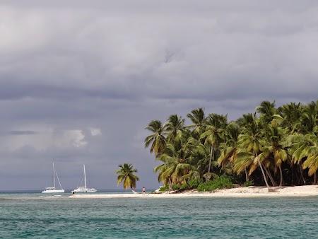 Vacanta Republica Dominicana: Peisaj caraibian idilic in Saona
