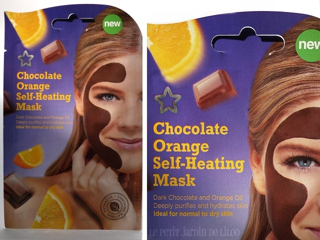 002-superdrug-chocolate-orange-self-heating-mask-review