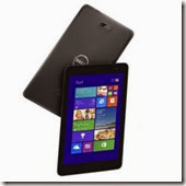 PayTM : Buy Dell venue 8 Pro at 32gb (8 Inch, 3G) Rs. 10348  only