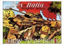 P00007 - Tres en Italia #7